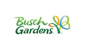 Kesha Monk Female African American Voiceover Actor Busch Gardens Logo